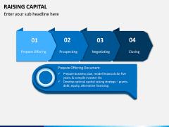 Raising Capital PPT Slide 2
