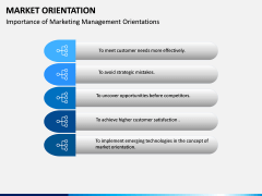 Market Orientation PPT slide 8