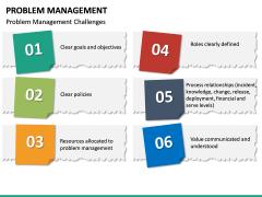Problem Management PPT slide 26