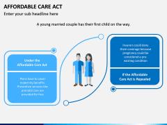 Affordable Care Act PPT Slide 7