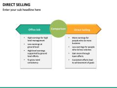 Direct Selling PPT Slide 29