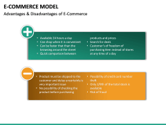 E-commerce Model PPT Slide 26