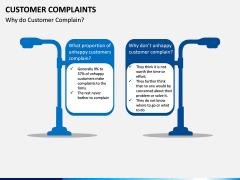 Customer Complaint PPT Slide 7