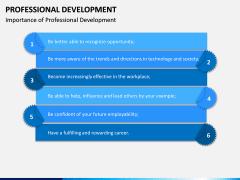 Professional Development PPT Slide 10