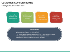Customer Advisory Board PPT Slide 16