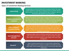 Investment Banking PPT Slide 29