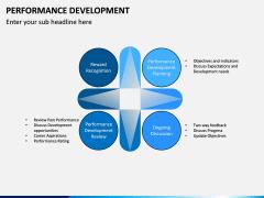Performance Development PPT Slide 6