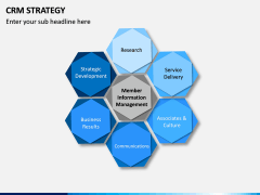 CRM Strategy PPT Slide 15