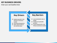 Key Business Drivers PPT Slide 2