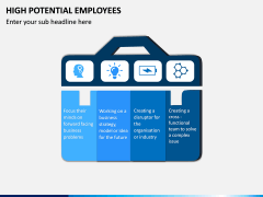 High Potential Employees PPT Slide 12