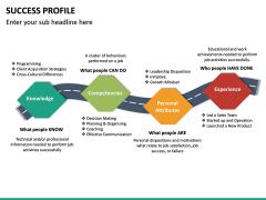 Success Profile PPT Slide 11