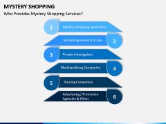 Mystery Shopping PPT Slide 10