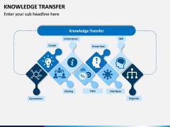 Knowledge Transfer PPT Slide 2