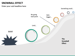 Snowball Effect PPT Slide 14