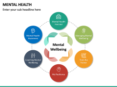 Mental Health PPT Slide 41