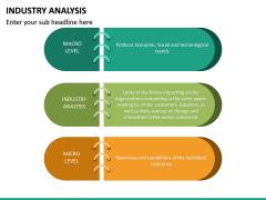 Industry Analysis PPT Slide 20