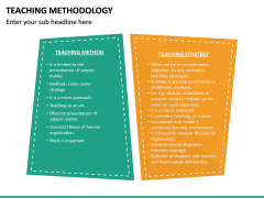 Teaching Methodogy PPT Slide 32