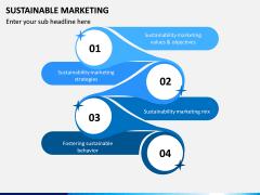 Sustainable Marketing PPT Slide 4