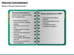 Process Governance PPT Slide 8