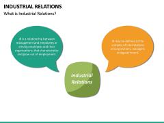 Industrial Relations PPT Slide 20