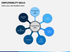 Employability Skills PPT Slide 9