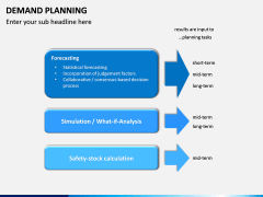 Demand Planning PPT slide 10