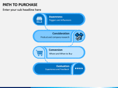 Path to Purchase PPT Slide 16