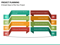 Project Planning PPT Slide 31