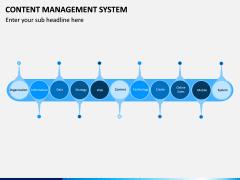 Content Management System (CMS) PPT Slide 12