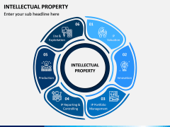 Intellectual Property PPT Slide 6