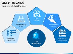 Cost Optimization PPT Slide 3