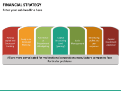 Financial Strategy PPT Slide 21