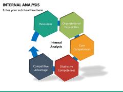 Internal Analysis PPT slide 18