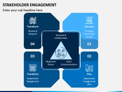 Stakeholder Engagement PPT Slide 14