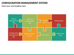 Configuration Management System PPT Slide 20