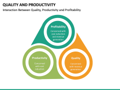 Quality and Productivity PPT Slide 19