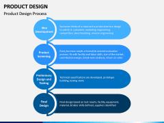Product Design PPT Slide 2