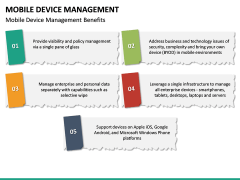 Mobile Device Management (MDM) PPT Slide 35