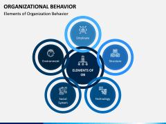Organizational Behavior PPT Slide 6