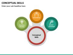 Conceptual Skills PPT Slide 11
