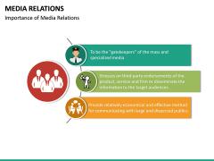 Media Relations PPT Slide 18