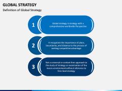 Global Strategy PPT Slide 2