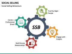 Social Selling PPT Slide 32