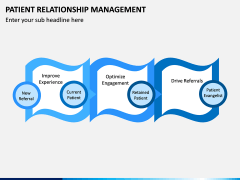 Patient Relationship Management PPT Slide 4