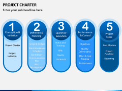 Project Charter PPT slide 7
