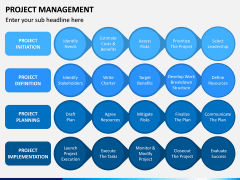 Project Management PPT Slide 10