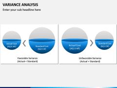 Variance Analysis PPT Slide 8