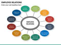 Employee Relations PPT Slide 16