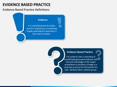 Evidence Based Practice PPT slide 7