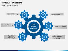 Market Potential PPT Slide 6